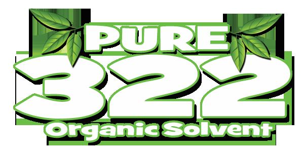 Pure322 Organic Solvent